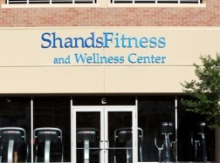 Shands-Fitness